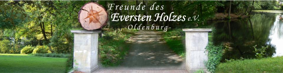 Freunde des Eversten Holzes